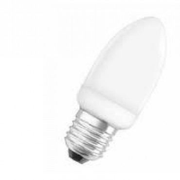 Osram Spaarlamp Dulux Pro 6W/825 E27 230Lm Mica
