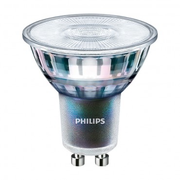 Philips Master LED ExpertColor 5,5W- 50W GU10 927 25D
